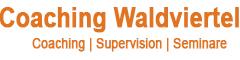 Coaching Waldviertel Logo